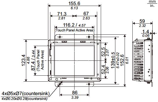 4301r_panel_flat_vert_dim.png
